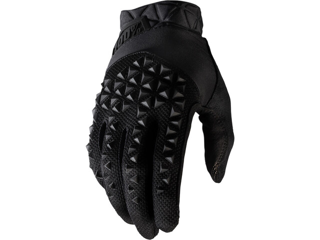 100% Geomatic Gloves black